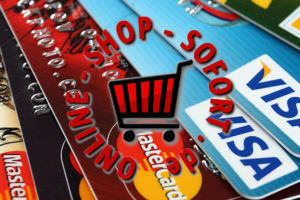 Bezahlmethoden bei Onlineshop24