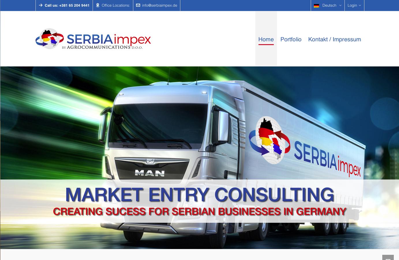 Serbiaimpex