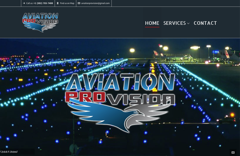 Aviation Pro vision