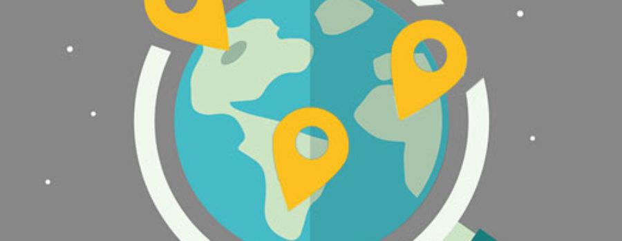 Mehrsprachigkeit - Onlineshop in mehreren Sprachen