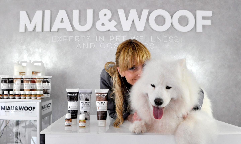 Miau&Woof Claudia Franke