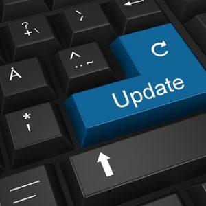 Backup und Update Service