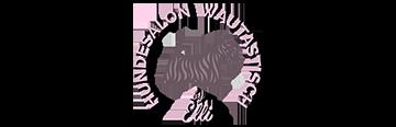 Logo Hundesalon Wautastisch by Elli