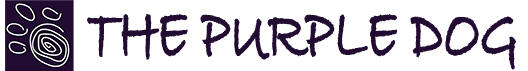 Logo The Purple Dog