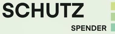 Logo Schutzspender