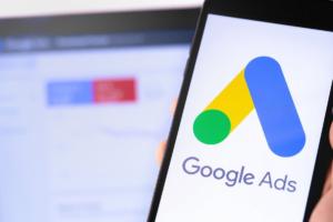 Google Ads schalten