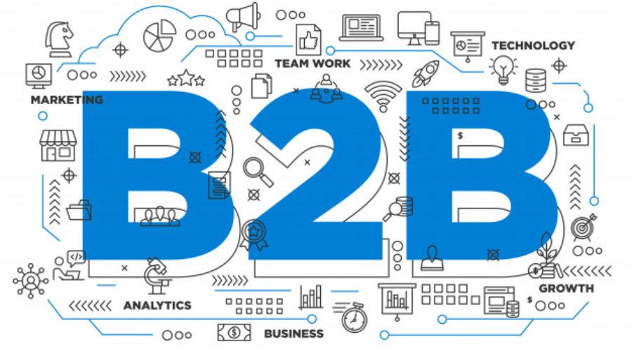 B2B Partner Programm
